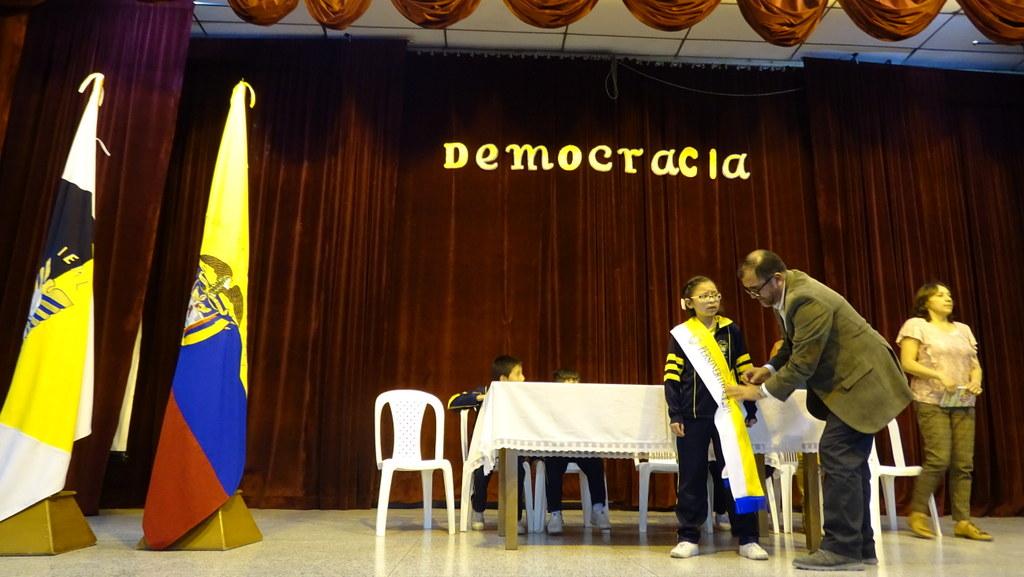 Personerito de Primaria Jornada de la Tarde 2019
