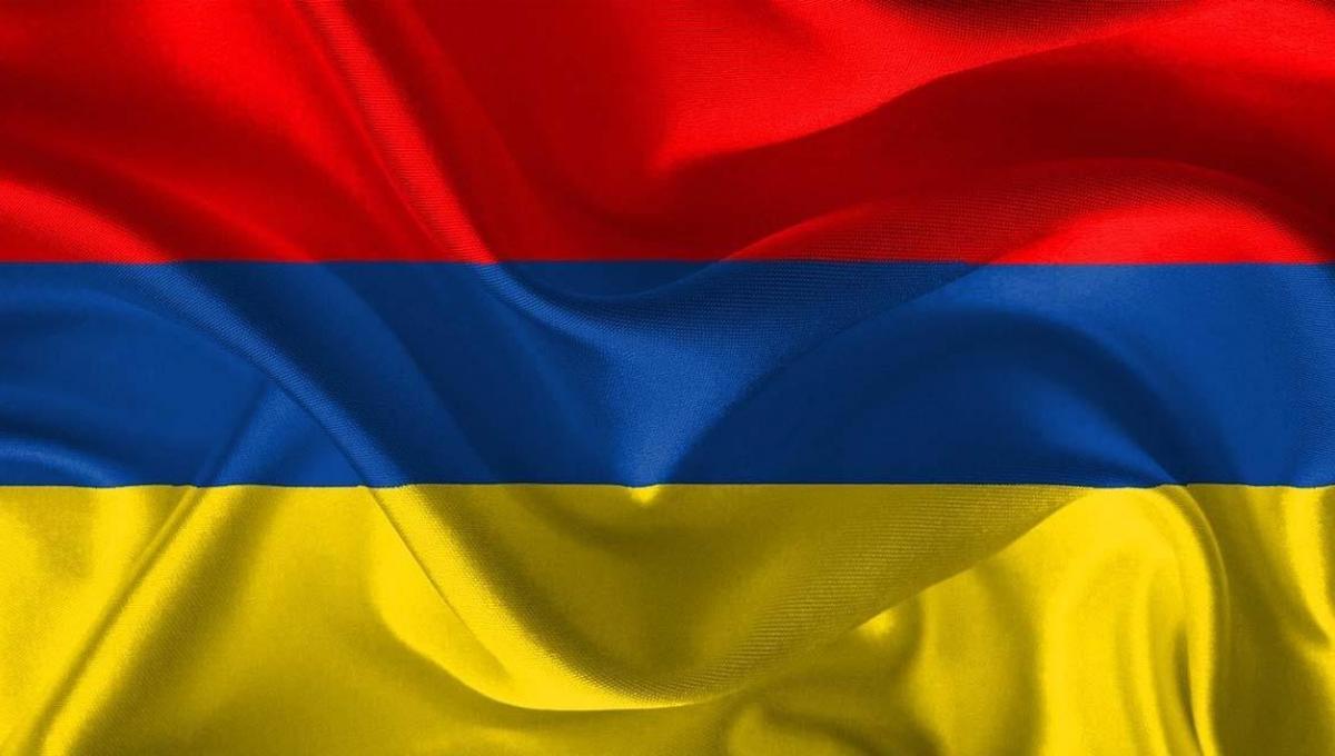 Colocar la Bandera de Colombia al Revés