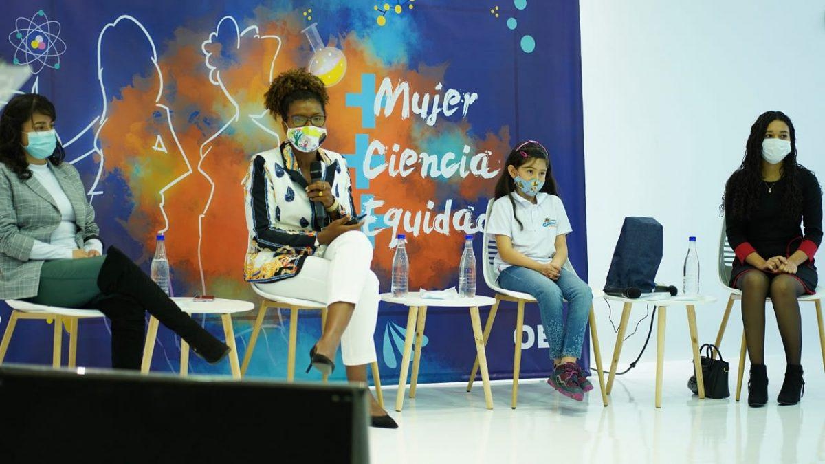 Minciencias apoyará a 10 mil mujeres con estudio y empleo desde la ciencia, tecnología e innovación
